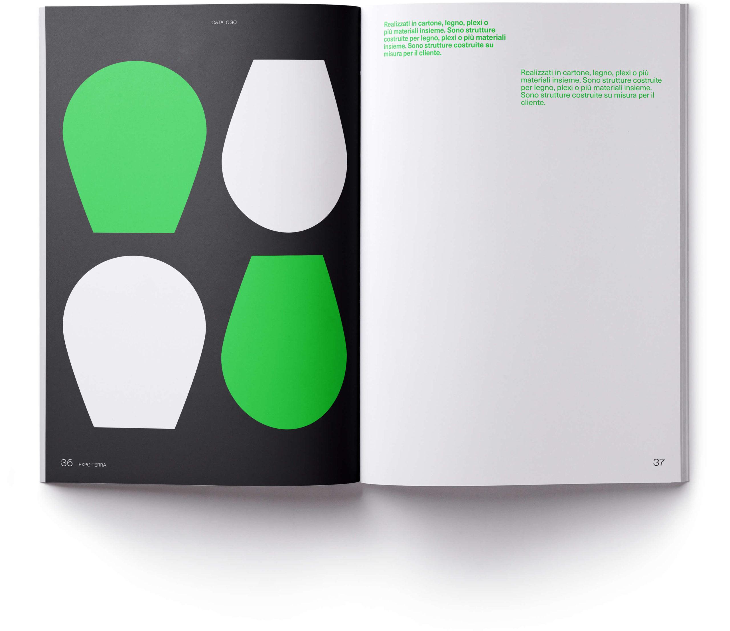 Grafiche Sabbioni catalogo | Salt & Pepper