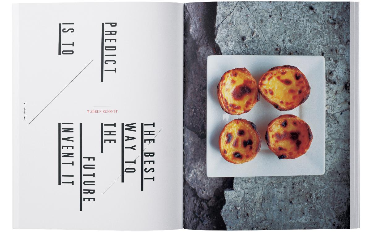 Synge & Byrne brochure | Salt & Pepper