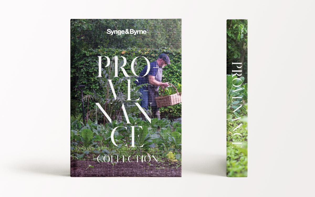 Synge & Byrne provenance | Salt & Pepper